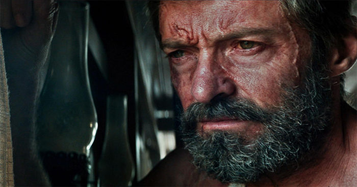 Logan aux Oscars en tant que meilleur film de l'année?