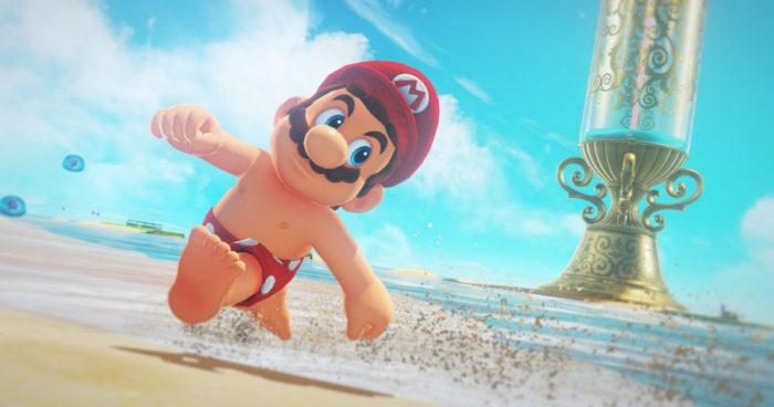 Super Mario Odyssey: Du nouveau gameplay et un nouveau bundle pour la Switch!