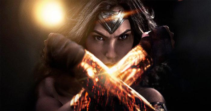 Wonder Woman 2: L'amazone sera plus puissante que jamais dans la suite!