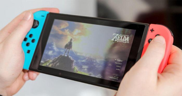La Nintendo Switch a déjà atteint la moitié des ventes de la Wii U!