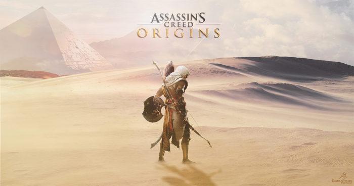 Assassin's Creed Origins: Un mode éducatif pour apprendre l'histoire de l'Égypte antique!