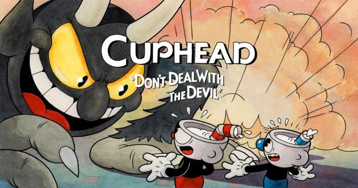 Cuphead: Le jeu a connu un véritable succès pour son premier week-end!