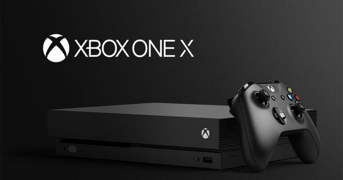 Un Master Chief sur le dos d'un Scorpion sera gravé sur tous les Xbox One X!