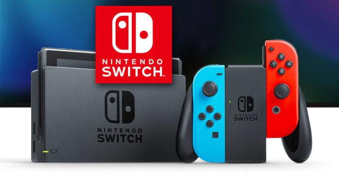 Nintendo Switch: La mise à jour 4.0.0 est maintenant disponible!