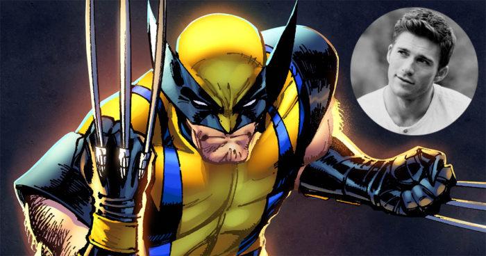 L'acteur Scott Eastwood veut être le nouveau Wolverine!