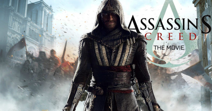 Michael Fassbender admet que le film Assassin's Creed n'était pas très bon