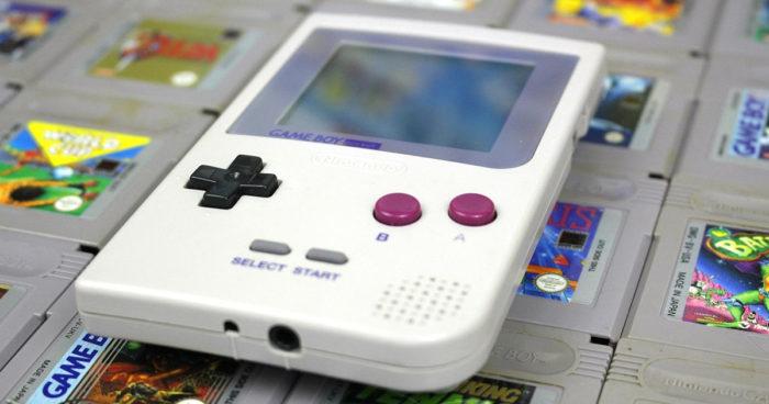 Une Game Boy Classic Edition pour bientôt chez Nintendo?
