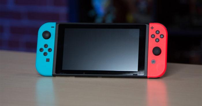 Nintendo veut plus de jeux violents et matures pour la Switch!