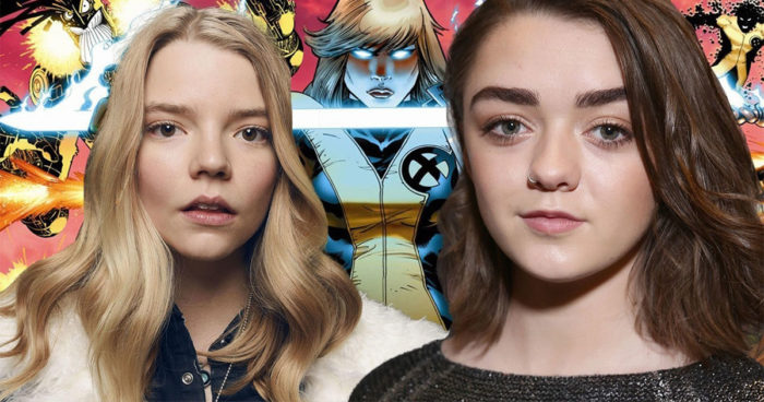 The New Mutants: Vers une trilogie de film d'horreur X-Men?