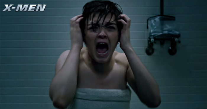 The New Mutants: Un premier trailer pour le film d'horreur X-Men!