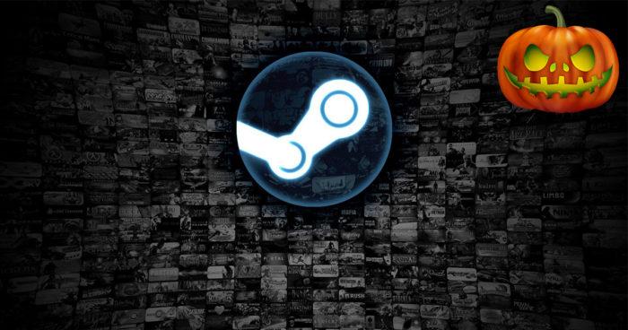 Steam: Les dates des Steam Sales d'Halloween et de Noël ont été dévoilées!