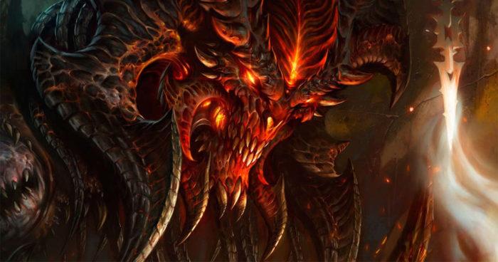 Diablo 4: Le jeu pourrait être un MMO!