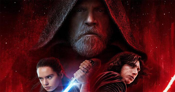 Star Wars The Last Jedi dévoile son nouveau trailer!