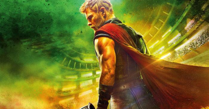Thor : Ragnarok: Les premières critiques sont arrivées et elles sont très bonnes!