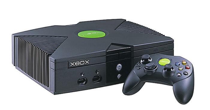 Les premiers jeux de la Xbox originale à être rétrocompatibles ont fuité!