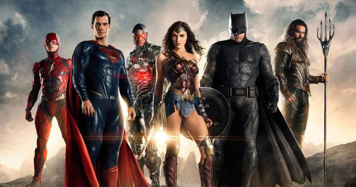 Justice League a été critiqué violemment par les médias, mais qu'en pensent les fans?