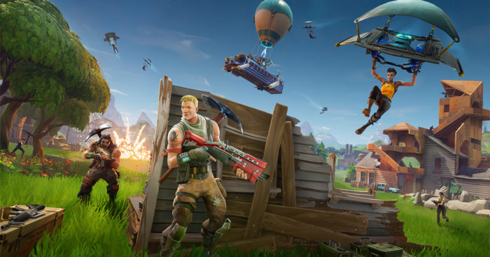 Fortnite: Epic Games poursuit un jeune de 14 ans en justice!