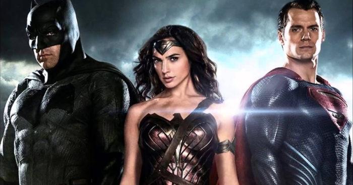 Justice League connaît le pire démarrage de l'histoire aux USA pour un film DC