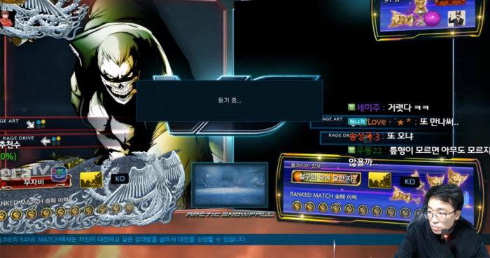 Un joueur pro ridiculise un tricheur sur Tekken 7