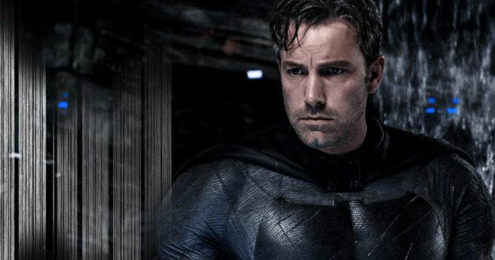 Ben Affleck souhaite quitter son rôle de Batman de «manière cool»