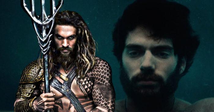 C'est maintenant officiel, Aquaman était présent dans le film de Superman: Man of Steel!