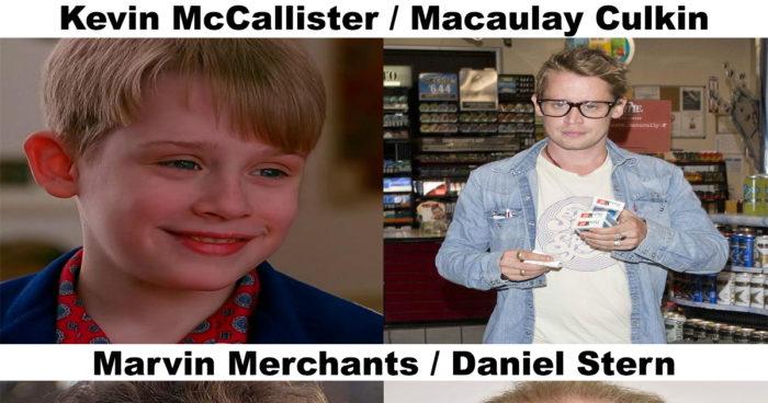 27 ans plus tard, à quoi ressemblent les acteurs de «Maman j'ai raté l'avion»