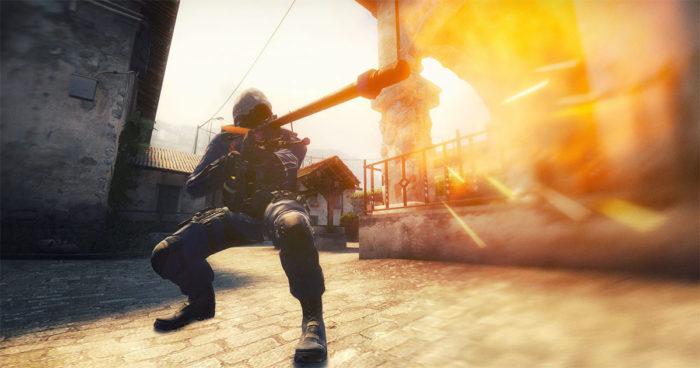 Un mode Battle Royale fait son apparition sur CS:GO