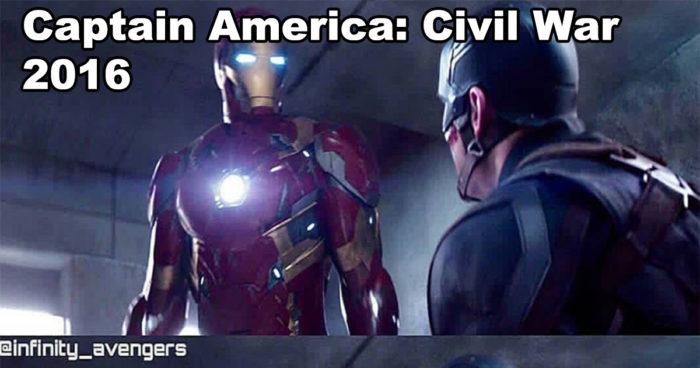 Iron Man et le Karma