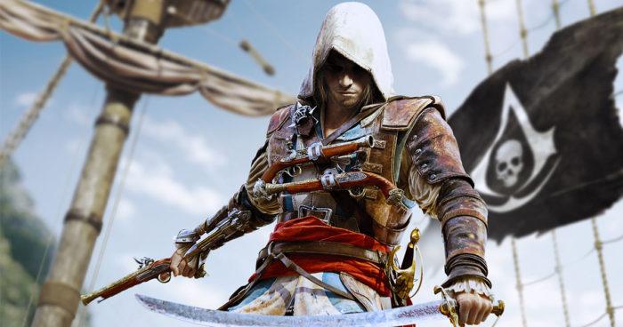 C'est Noël en avance, Ubisoft nous offre 2 jeux gratuits!