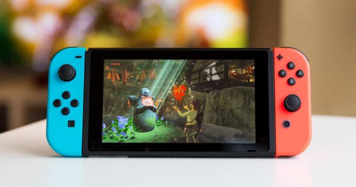 Nintendo explique pourquoi la Switch est la console parfaite pour les DLC