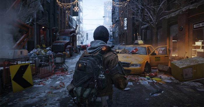 The Division 2: Une suite de prévue pour le jeu d'Ubisoft?