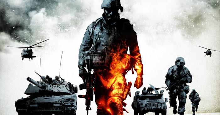 Un Battlefield Bad Company 3 pendant la Guerre du Vietnam serait en développement