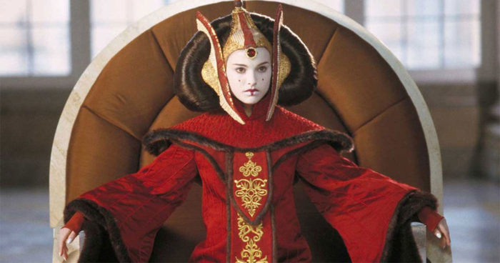 Natalie Portman: «Star Wars est le plus grand échec de ma carrière»