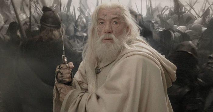 Ian McKellen de retour dans son rôle de Gandalf pour la série Le Seigneur des anneaux d'Amazon?