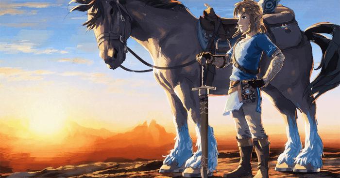 Nintendo nous parle déjà du prochain jeu Zelda