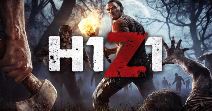 Le jeu H1Z1 est présentement gratuit pour tous!