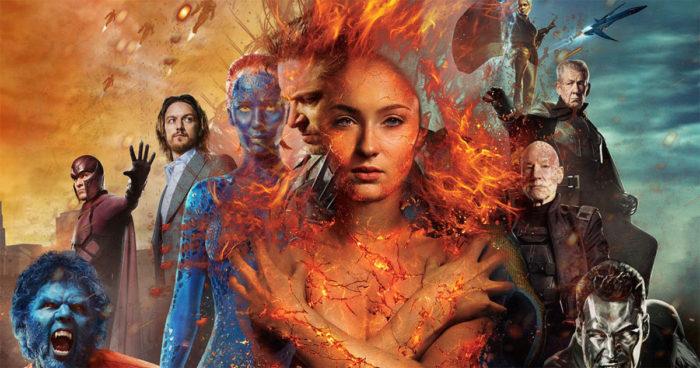Magneto est très affaibli sur une nouvelle image de X-Men: Dark Phoenix