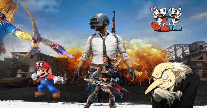 Game Awards 2017: La liste de tous les gagnants!