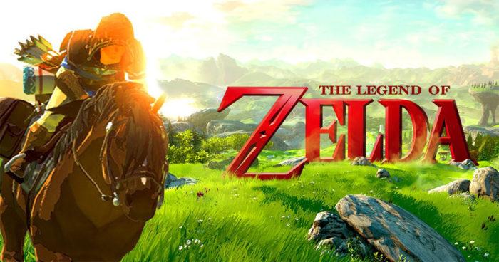 Un nouveau jeu Zelda est officiellement en développement chez Nintendo!