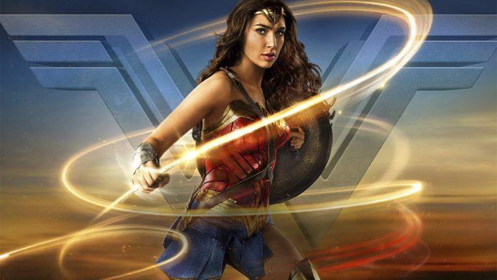 De nouveaux personnages incroyables et une «belle histoire d'amour» pour Wonder Woman 2