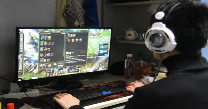 L'addiction aux jeux vidéo vient d'être classée parmi les troubles de santé mentale par l'OMS