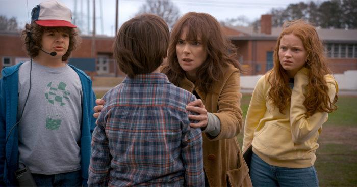 Nous allons devoir être patients avant de voir la saison 3 de Stranger Things