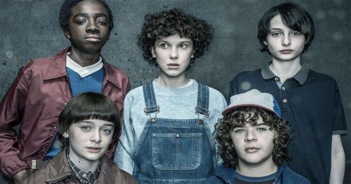 Stranger Things: Netflix confirme une 3ème saison!