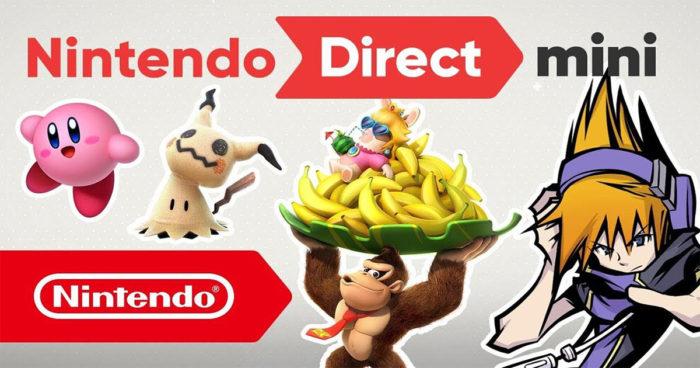 2 nouveaux jeux de la Wii U feront bientôt leur apparition sur la Nintendo Switch!