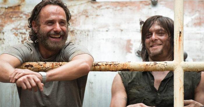 The Walking Dead: Une saison 9 confirmée, mais le Showrunner a été renvoyé