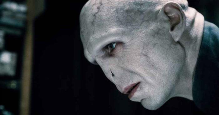 Le film consacré à Voldemort est maintenant disponible!