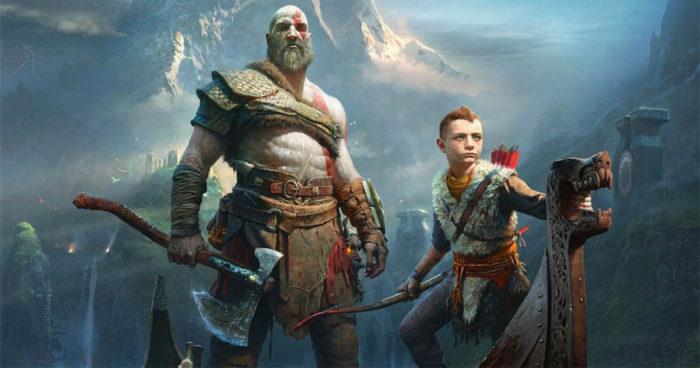 God of War: Sony veut en faire une licence aussi puissante qu'Assassin's Creed et Uncharted