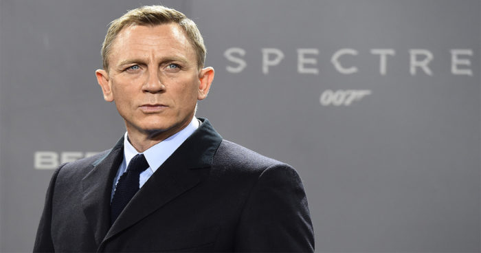 James Bond: Une femme pourrait remplacer Daniel Craig dans le rôle de 007