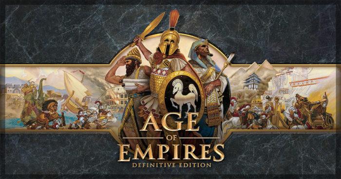 Age of Empires: Definitive Edition: On connaît maintenant la date de sortie!