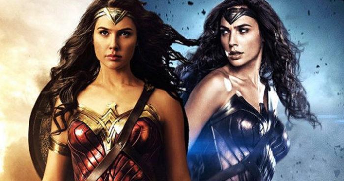 Wonder Woman 2 ne sera pas un «2», mais un film complètement à part